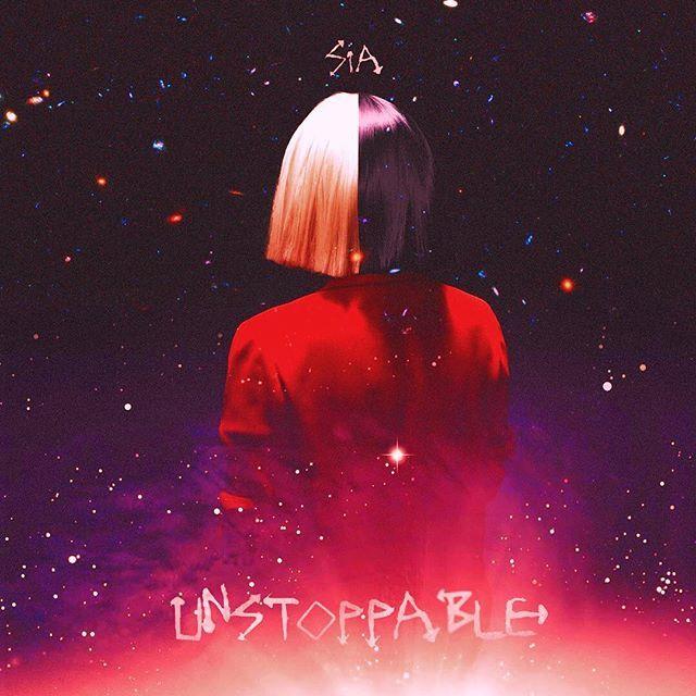 Unstoppable Sia | sia soul in 2019 | Sia album, Music