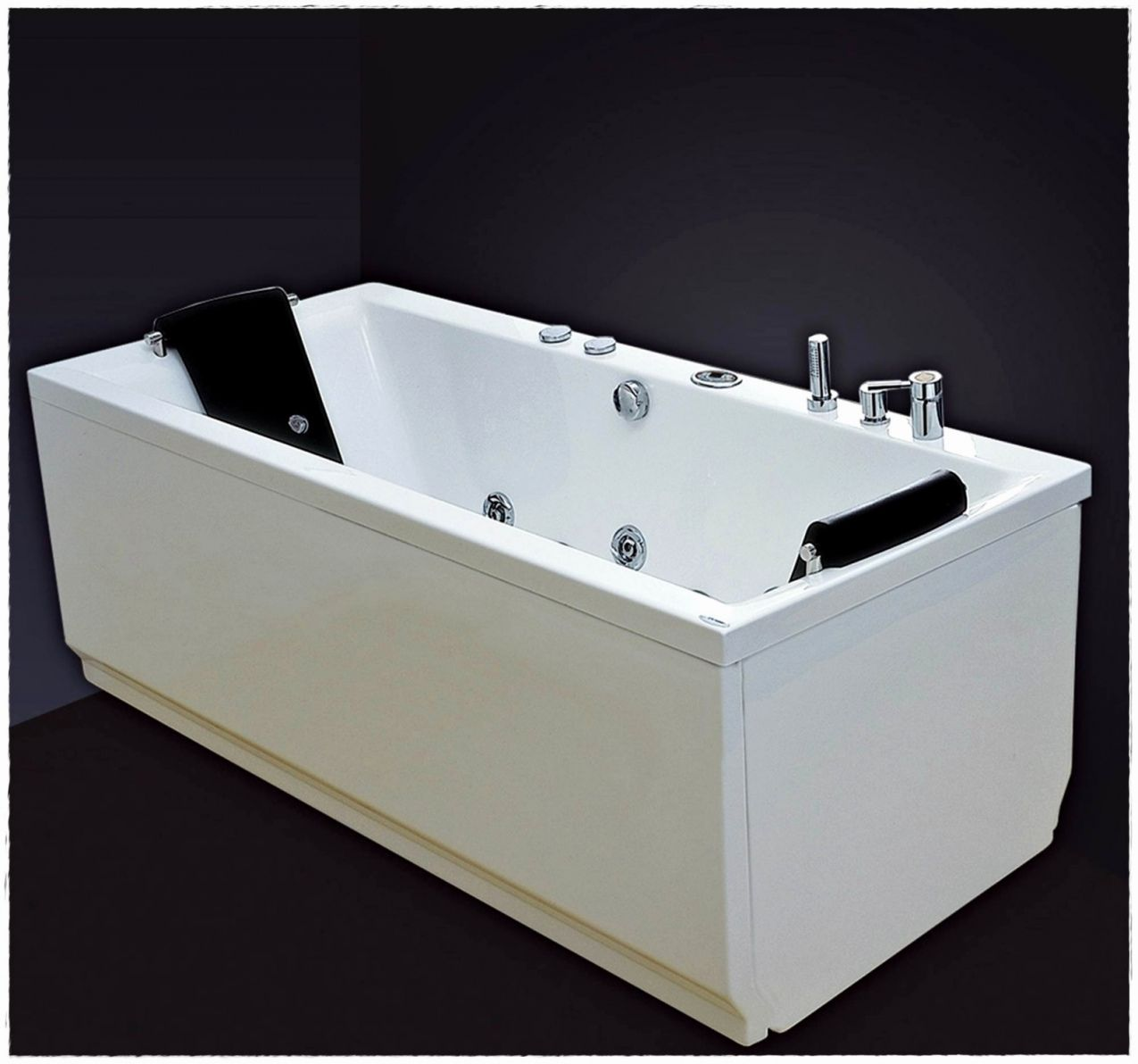 70 Baignoire Angle Pas Cher 2020 With Images Bathtub Bathroom Furniture
