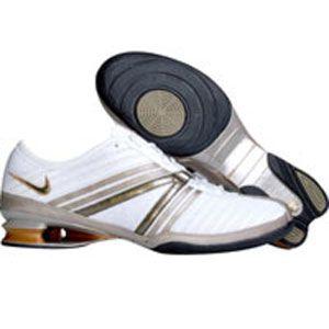 save off 4087c 3f7b0 Nike Womens WMNS Shox Qvida (white   bronzed olive   zinc   black)  315038-191 -  119.99