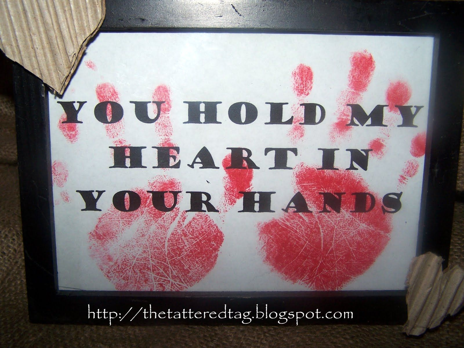 Valentines Day Quotes For Grandma: Creative Homemade Valentine's Day Gifts For Grandparents