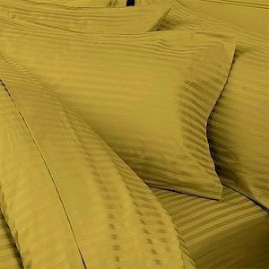 Amazon.com   1200 Thread Count Egyptian Cotton 1200TC Sheet Set, California