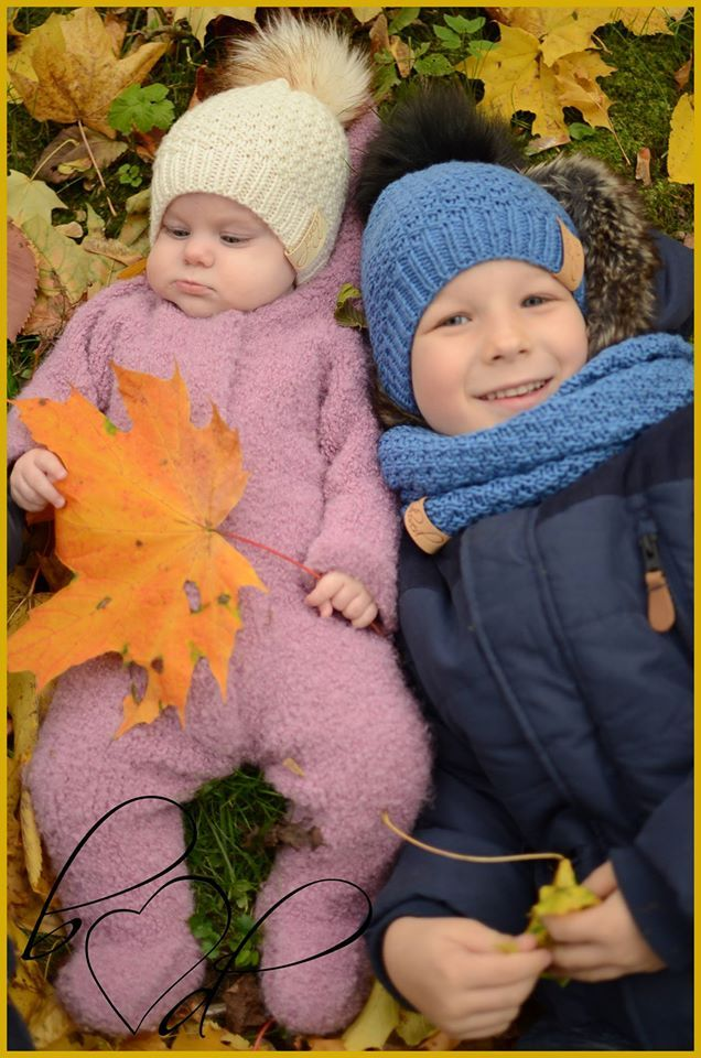 5c4ec9bc09b Merino wool baby hat
