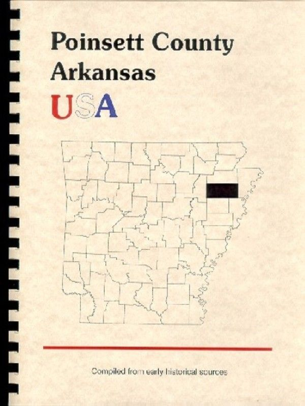 Ar Poinsett County Harrisburg 1889 Goodspeed N E Arkansas History Genealogy Rp Arkansas Lincoln County Nevada County