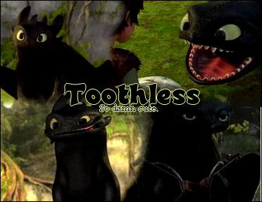 Tootless blend by Hileena.deviantart.com on @deviantART