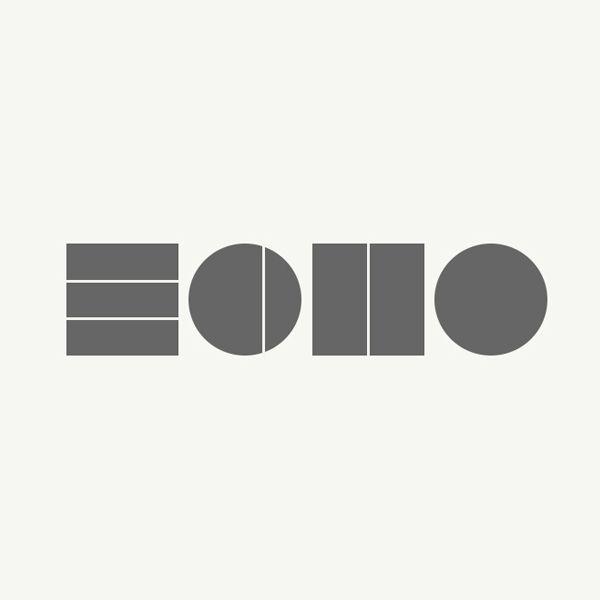 New Logo and Identity for Echo Capital by Trüf BP&O