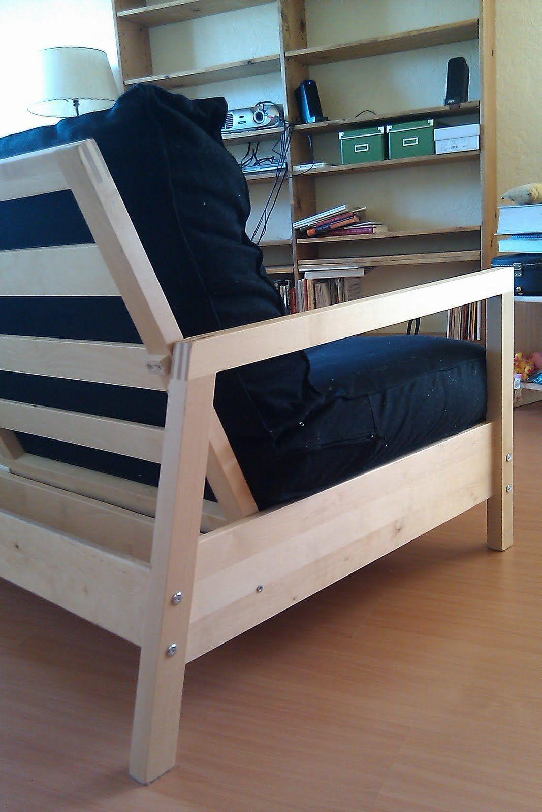 IKEA Lillberg takaa   Sillones sofa, Sillas, Muebles