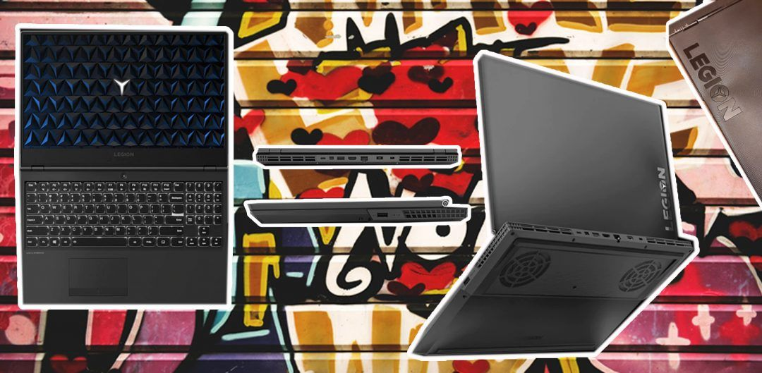 Lenovo Legion Y530 A Non Gamer Reviews A Gaming Laptop