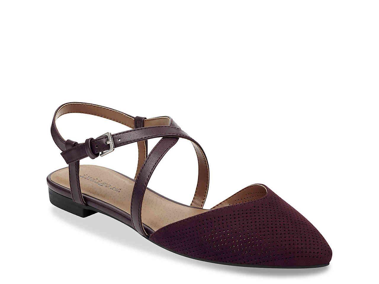 Indigo Rd. Genetic Flat | Flat shoes