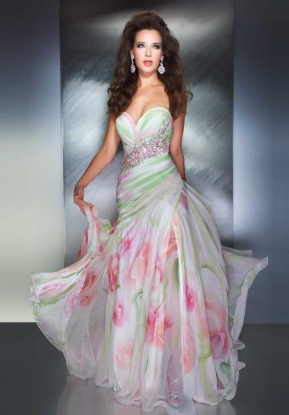 MacDuggal 64292M Dress