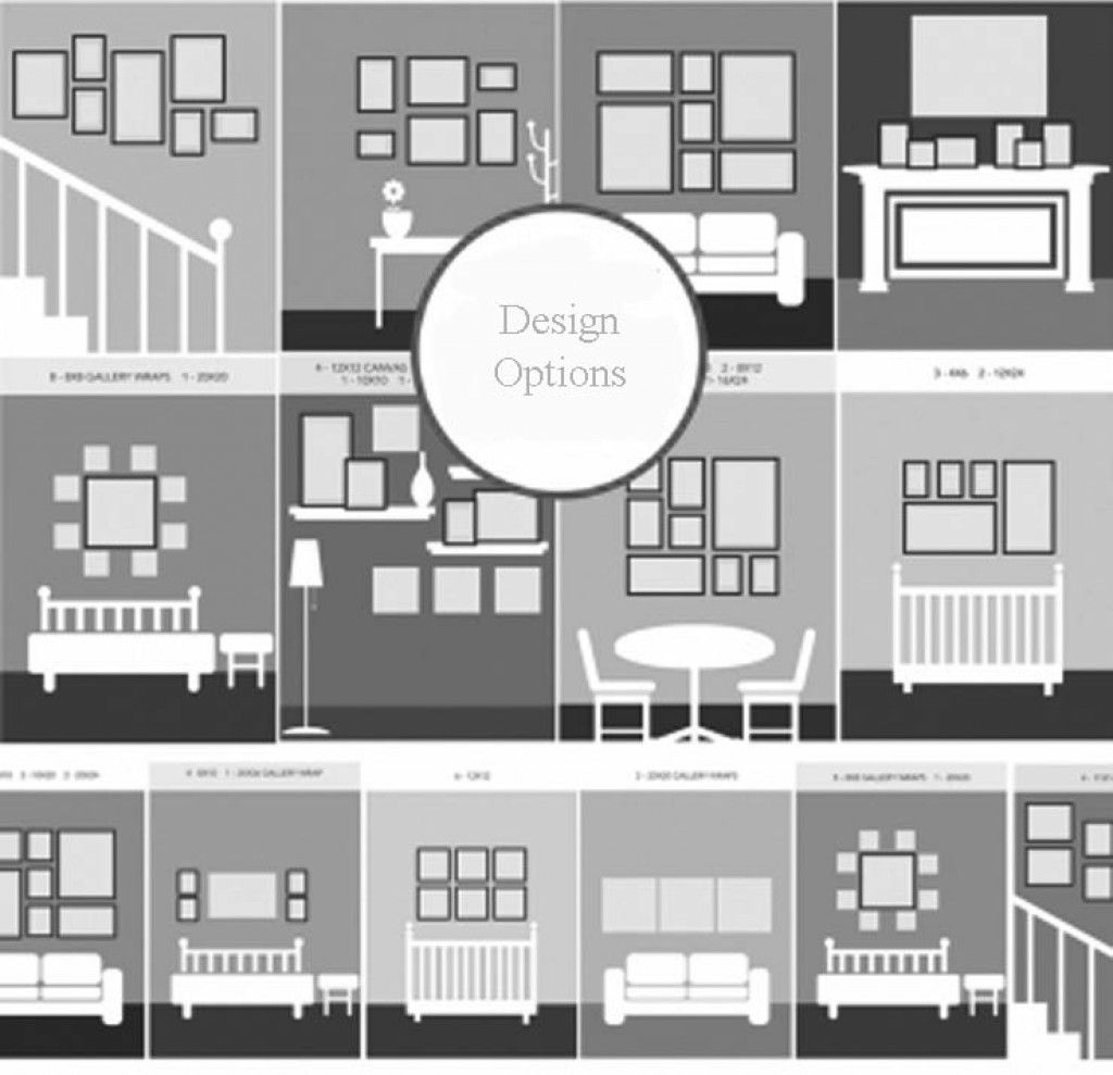 creating your own pictorial family tree using inexpensive. Black Bedroom Furniture Sets. Home Design Ideas