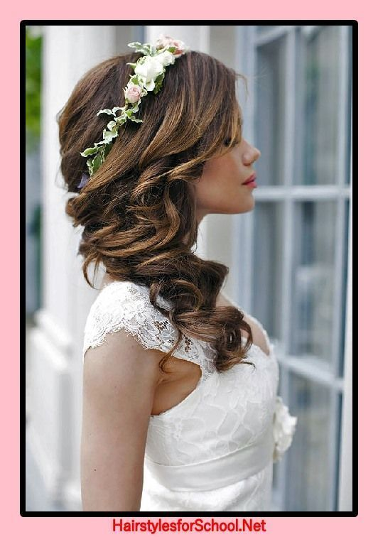 Wedding hairstyles for long hair 2017 hairstyles wedding wedding hairstyles for long hair 2017 hairstyles wedding weddinghairstyles junglespirit Choice Image