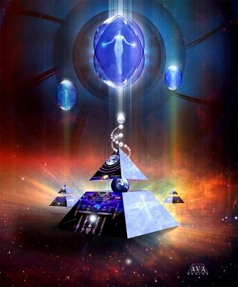 THE NEW COSMIC PORTAL OPENING UP AND IMMENSE NEW WAVE OF COSMIC CHANGES IS UPON US….