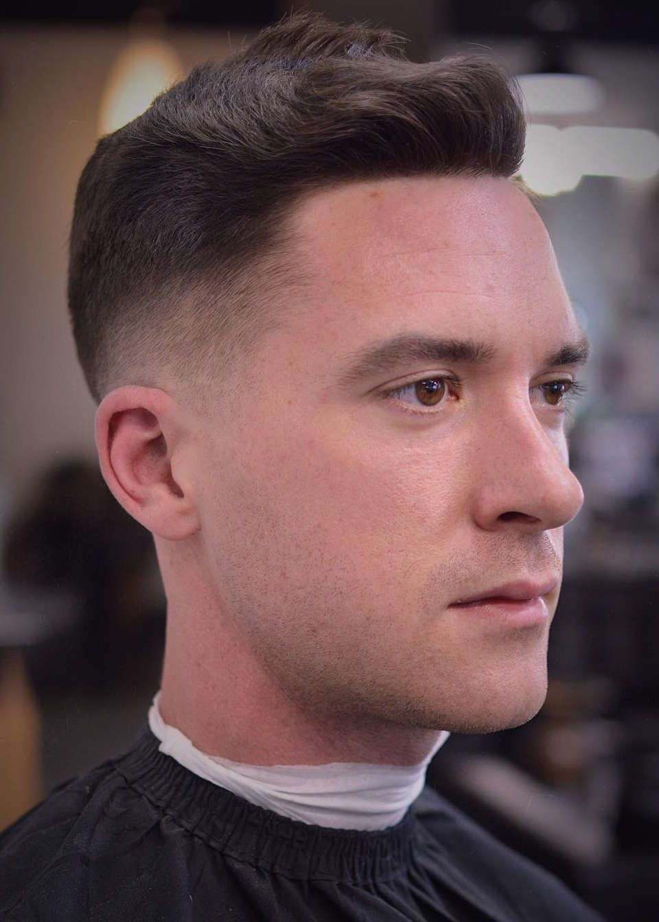 24++ Haircuts for guys with thin hair on top trends