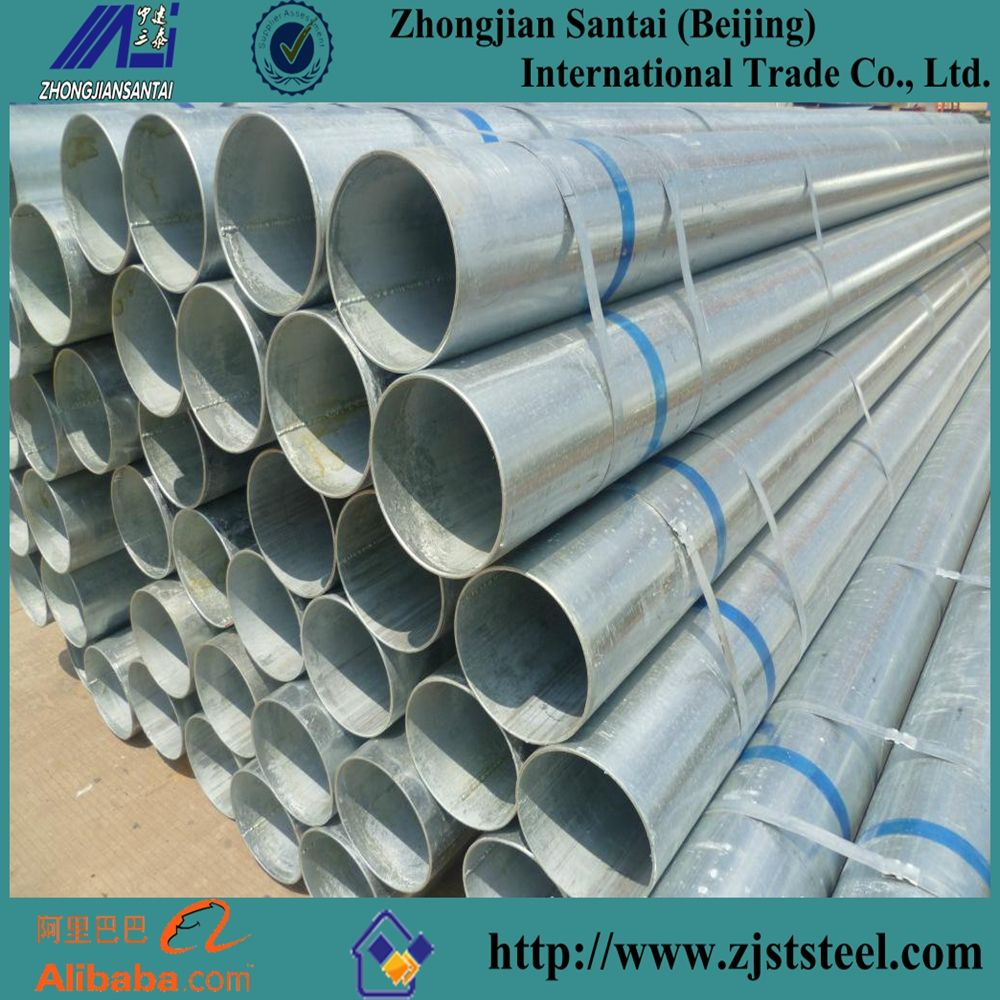 1-4 inch galvanized steel water pipe for irrigation pipe EmailSales5@zjststeel & 1-4 inch galvanized steel water pipe for irrigation pipe Email ...