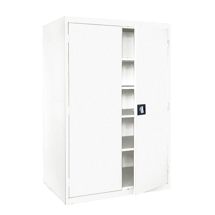 66 H X 36 W X 24 D 2 Door Storage Cabinet Photographers