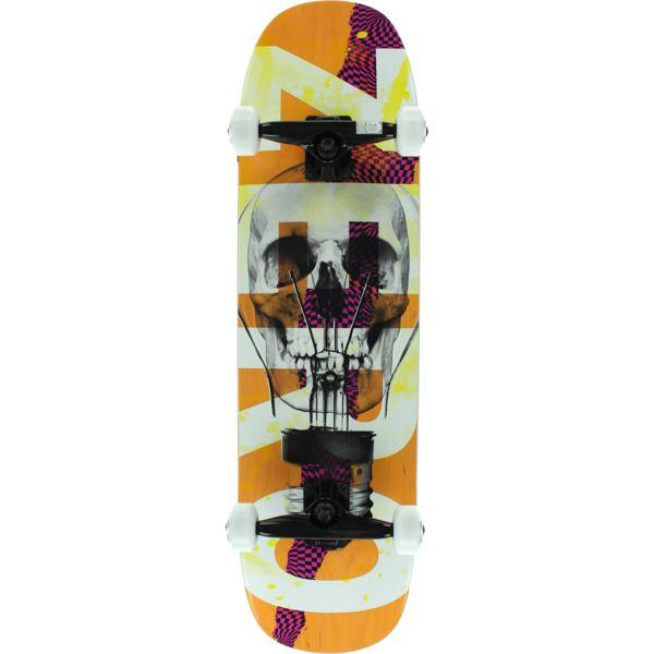 Zero Skateboards Electric Complete Skateboard New At Warehouse Wskate Newarrivals Skateboarding