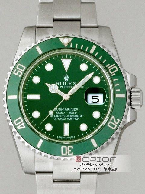 quality design 34a45 745dc ロレックス サブマリーナ スーパーコピー 116610LV デイト ...