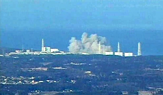 BREAKING: Fukushima Reactor #2 Pressure Vessel Breached, Rising To 'Unimaginable' Levels Of Radiation    https://spiritegg.com/breaking-fukushima-reactor-2-pressure-vessel-breached-rising-to-unimaginable-levels-of-radiation/