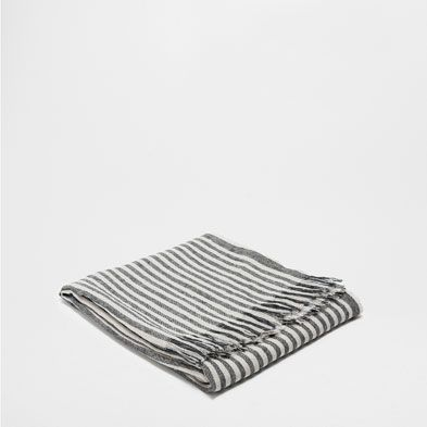 Throws - Bedroom - Home Collection - SALE   Zara Home United States