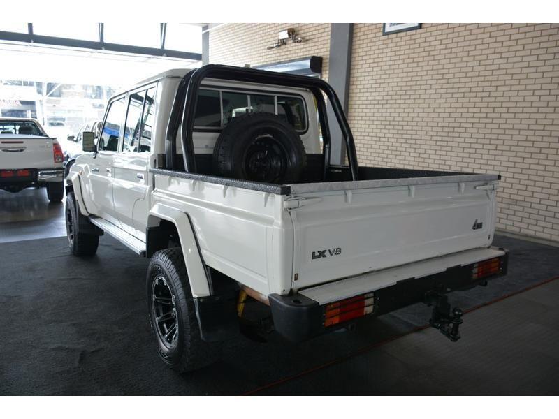 Used Toyota Land Cruiser 79 Cars For Sale Autotrader 4x4 Automovilistico