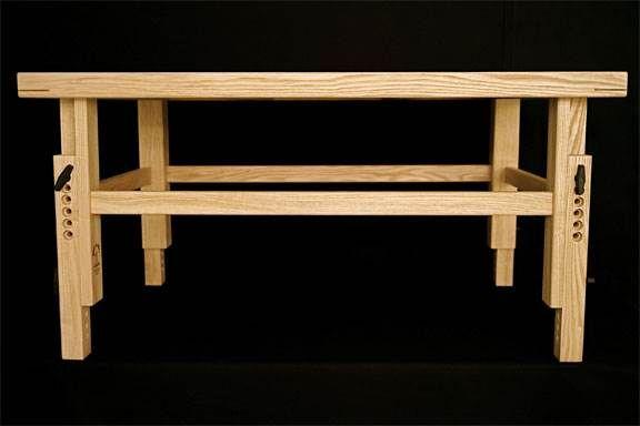 Adjustable Wooden Table Legs Adjustable Table Adjustable Height