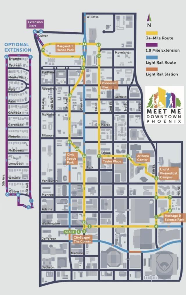 Phoenix | Favorite Places & Spaces in 2019 | Downtown ... on flagstaff phoenix map, biltmore phoenix map, sierra vista az area map, phoenix freeway map, printable phoenix street map, phoenix city map, glendale map, westgate phoenix map, phoenix municipal stadium map, phoenix airport map, phoenix convention center map, scottsdale city street map, heard museum phoenix map, old town scottsdale hotel map, phoenix metro map, phoenix area street map, central phoenix map, phoenix az map, uptown phoenix map, northeast phoenix map,