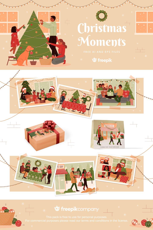 Christmas Freebies 2021 140 Freebies Ideas In 2021 Graphic Resources Freebie Print Design Template