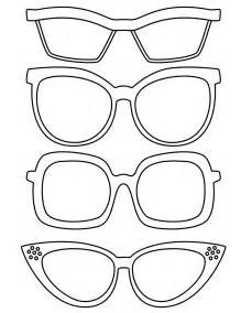 Sunglass Image Template Yahoo Image Search Results Drawing