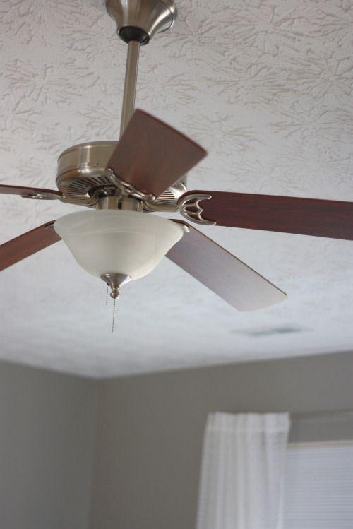 master bedroom ceiling fan, UPGRADE | Ceiling fan, Ceiling ...