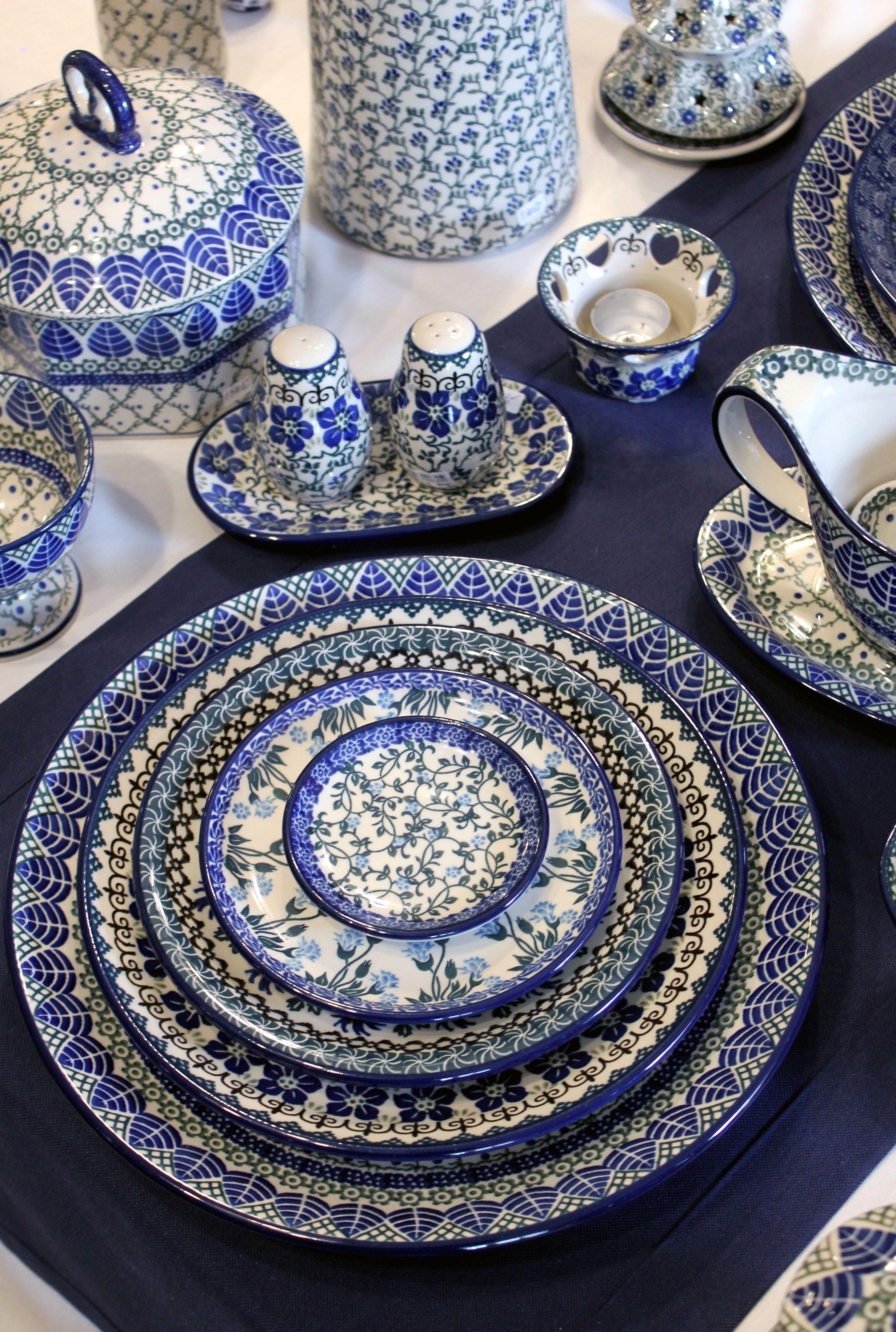 Elimashop Cz Handmade Polish Pottery From Boleslawiec Bunzlauer Keramik Ceramics Stoneware Elimashop Cz Shipping Worldwide Artystyczna Tr Kuchyne