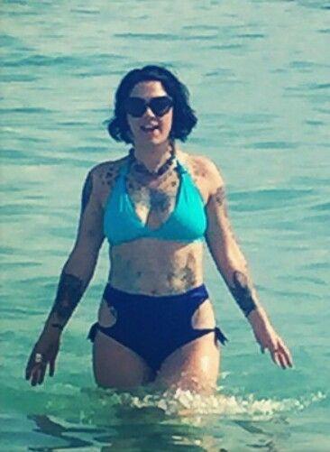 Bikini Barbara Colby naked (15 photos) Sideboobs, YouTube, braless