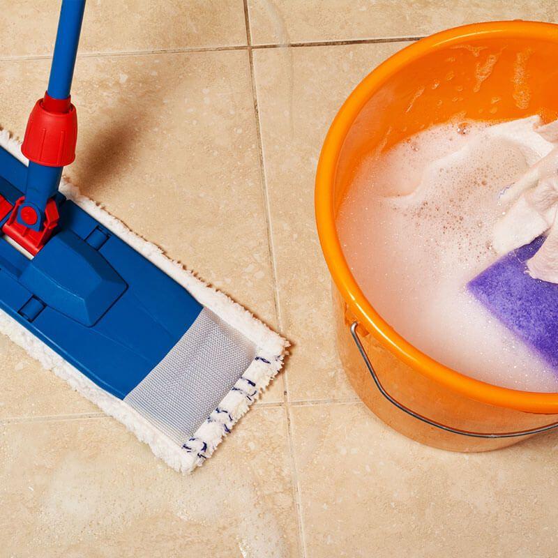 Homemade Tile Cleaner Recipe in 2020 Homemade tile