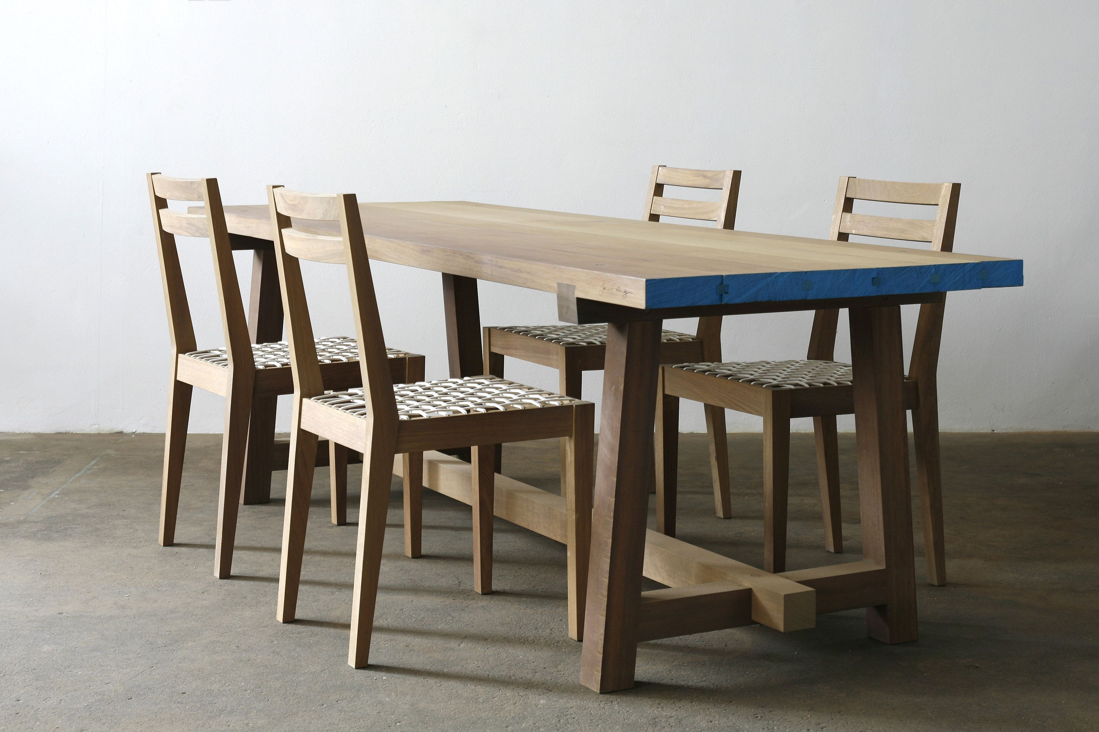 Harvest Outdoor Table By James Mudge