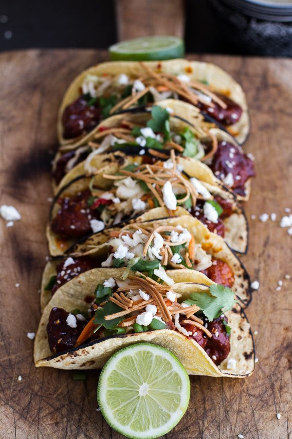 The Best Taco Recipes On The Planet is part of The Best Taco Recipes On The Planet Huffpost Life - Life doesn't get better than this
