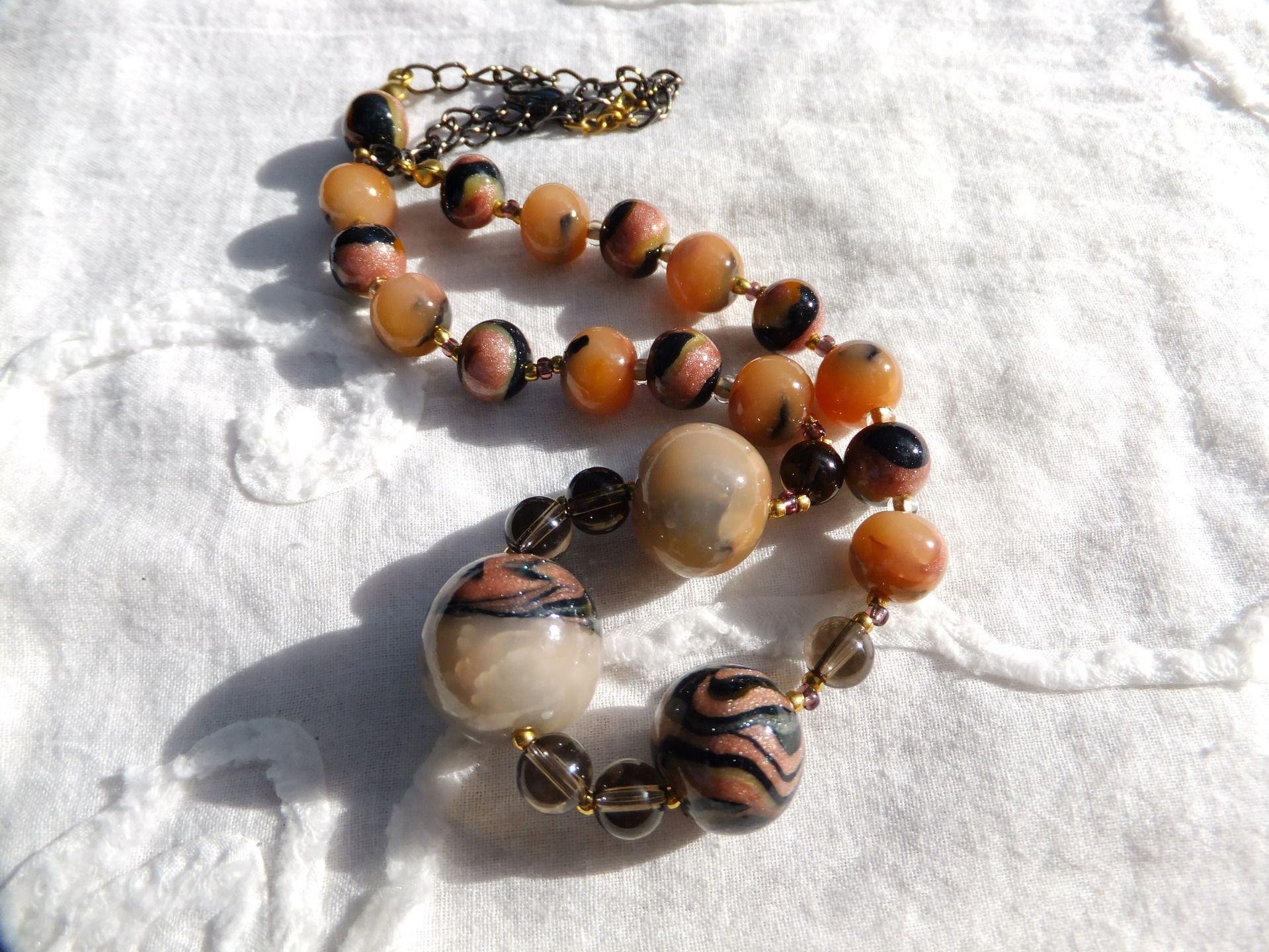perles artisanales