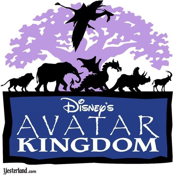 Yesterland Disney S Avatar Kingdom Animal Kingdom Disney Disney Anaheim Avatar Land Disney