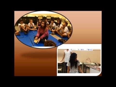 Diretoria de Ensino de Araçatuba - Município de Araçatuba - Escola Manoel Bento da Cruz - Temática leitura na escola e na comunidade - Projeto Semeando a Leitura.