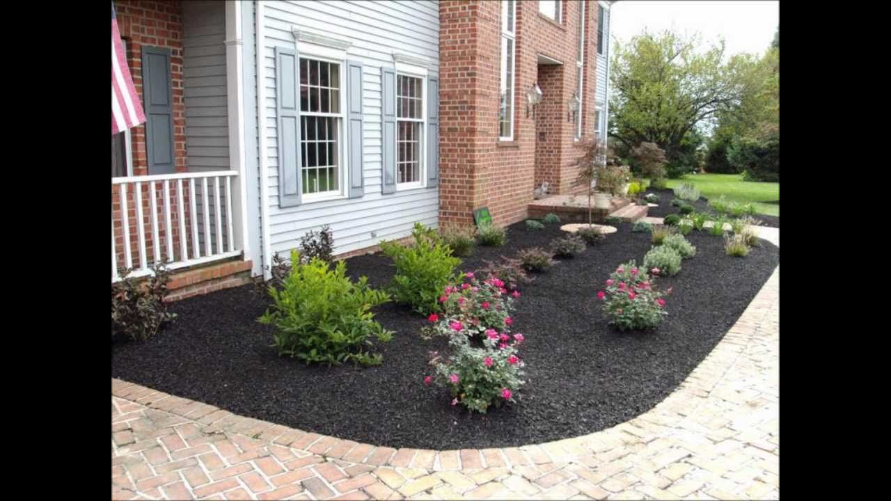 Front yard landscape ideas - Ryan's Landscaping - 717-632-4074 . - Front Yard Landscape Ideas - Ryan's Landscaping - 717-632-4074