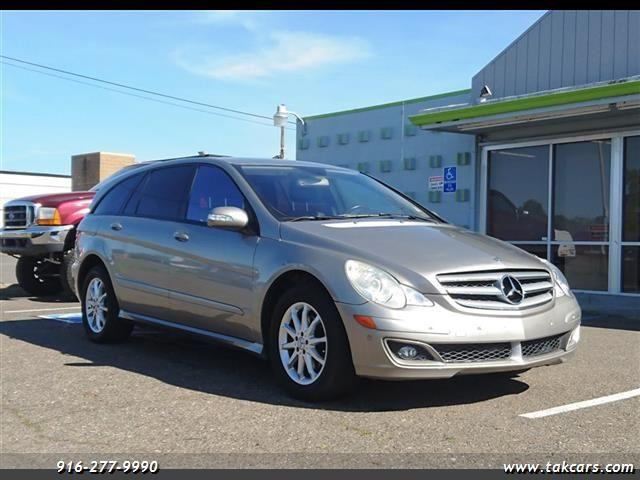 HellaBargain 2006 MercedesBenz *Halloween Deal * 3rd Row