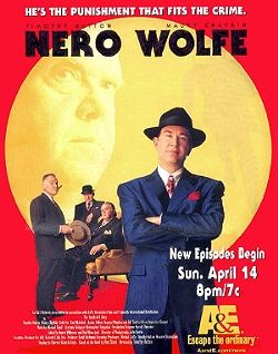 nero wolfe movies pinterest tvs televisions and movie
