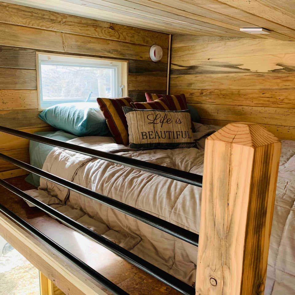 20 Tiny Houses in Colorado You Can Rent on Airbnb in 2020