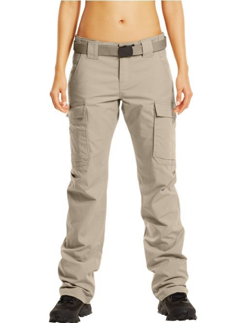 Under Armour Womens Tactical Patrol