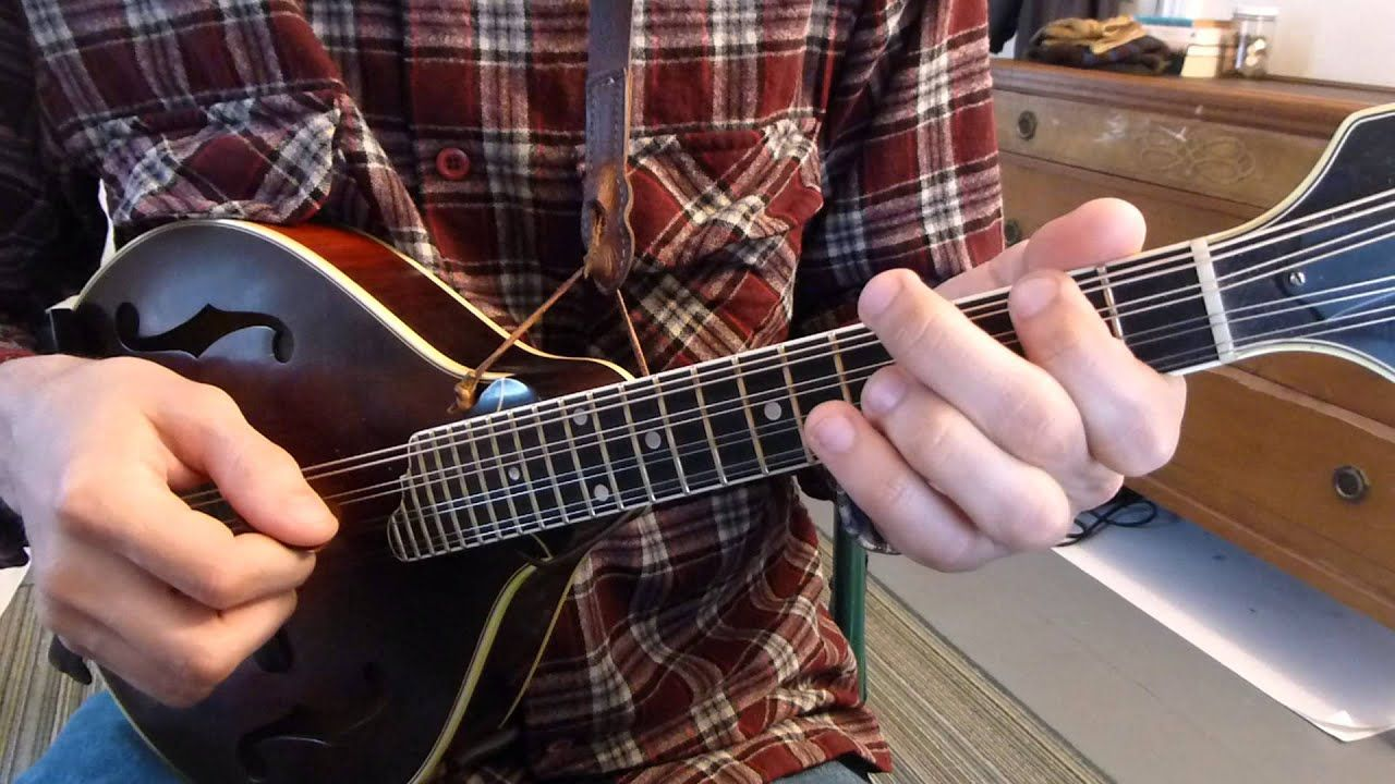 Learn To Play In Every Key (Every Major Scale) (Part One