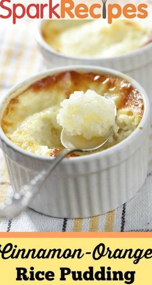 You ve never had rice pudding like this before The ...