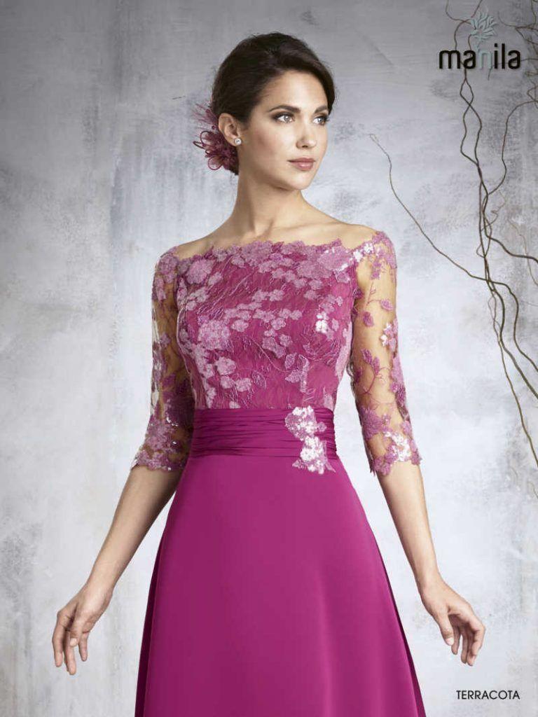 Bonito Vestido De Fiesta De Jade Molde - Colección del Vestido de la ...