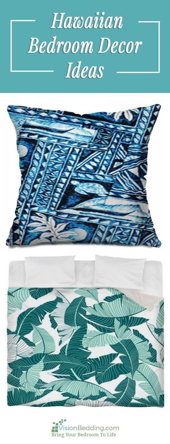 Cool Hawaiian Themed Bedroom Decorating Ideas. Create A