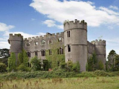 wales castles for sale | sale: Castle for sale in Wales