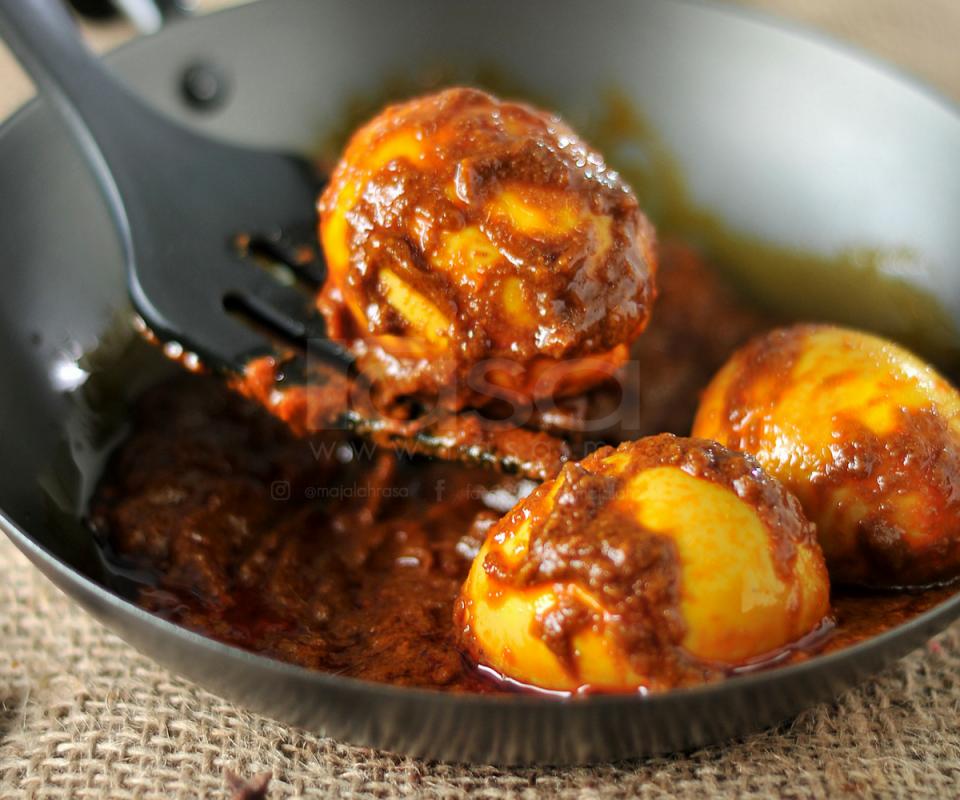 10 Resipi Lauk Telur Ringkas Pantas Yang Sesuai Untuk Sahur Rasa Recipes Food Yang