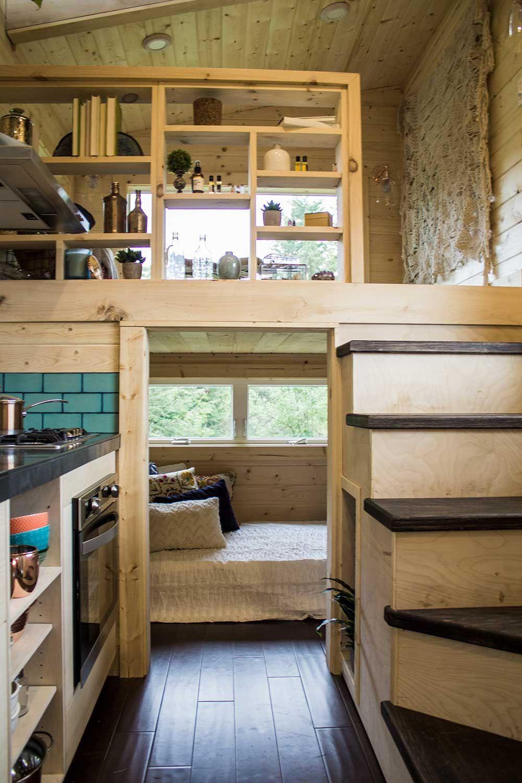Photo of Custom Tiny Homes | Tiny House Plans | Tiny Heirloom