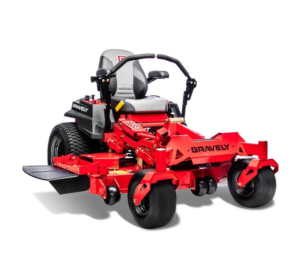 Gravely Zt Hd 44 Zero Turn Mower Kawasaki Safford Equipment Company Zero Turn Mowers Zero Turn Lawn Mowers Mower